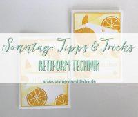 Retiform-Technik-Stampin-Up_stempelnmitliebe Bild