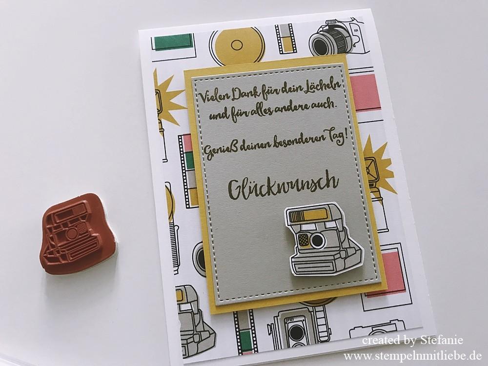 Glückwunschkarte mit Kamera_stempelnmitliebe_03