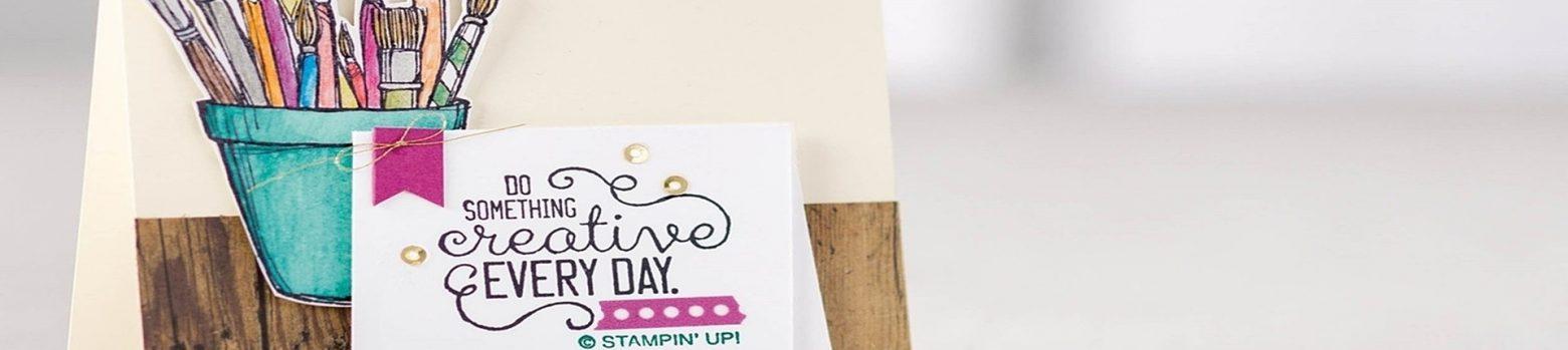 Stampin' Up ~ Anleitungen, Tipps & Tricks