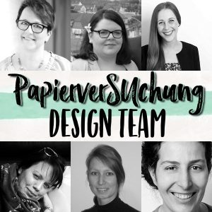 PapierverSUchung Design Team - Stempeln mit Liebe Stampin Up Kaarst