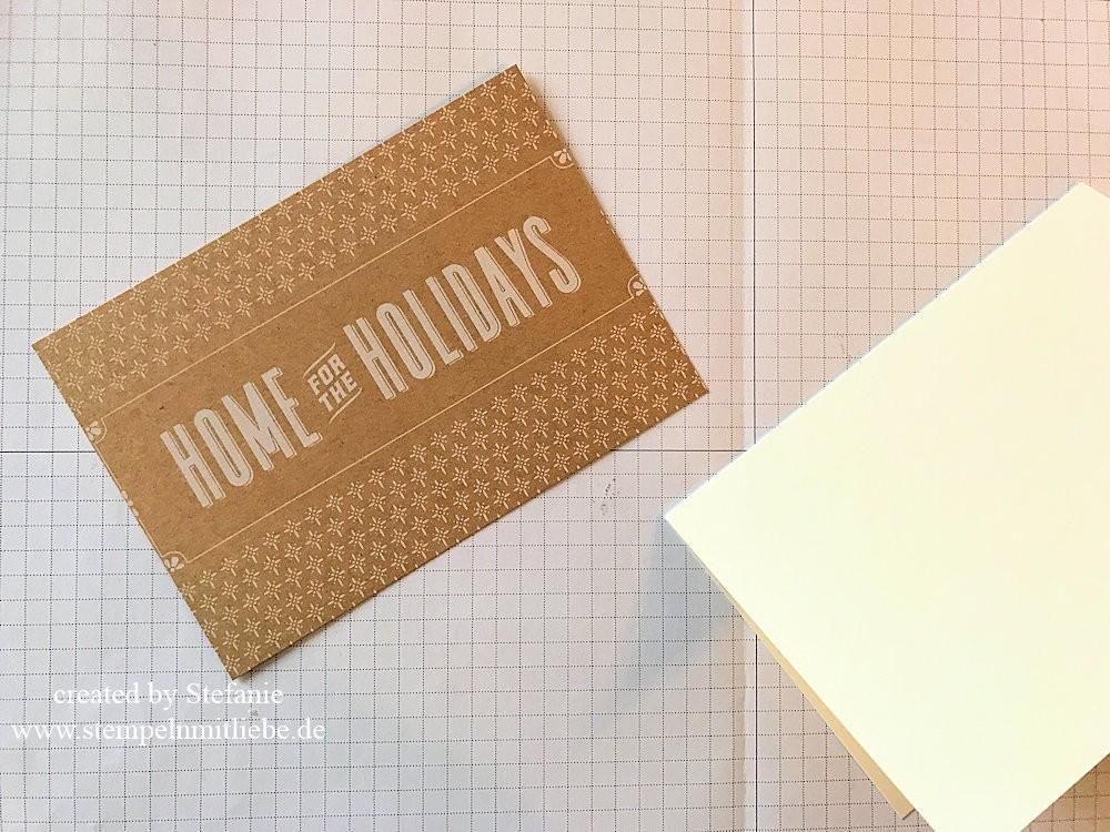 Weihnachtskarten in Espresso Kaarst 06