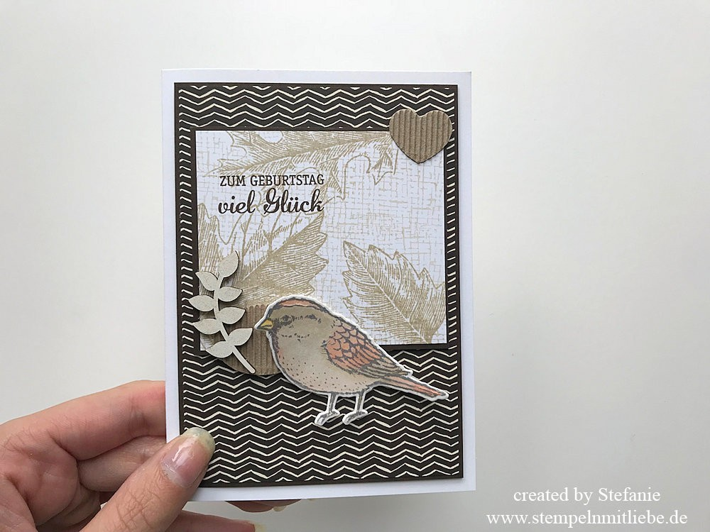 Gloabel Design Project 108 Kaarst Stampin Up 02