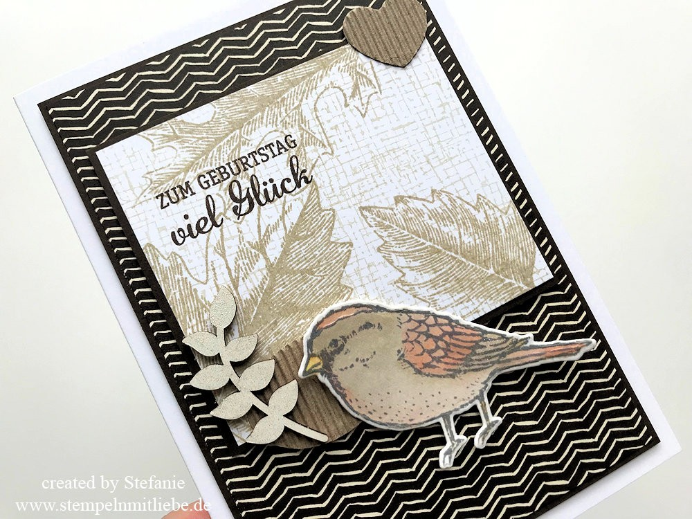 Gloabel Design Project 108 Kaarst Stampin Up 04
