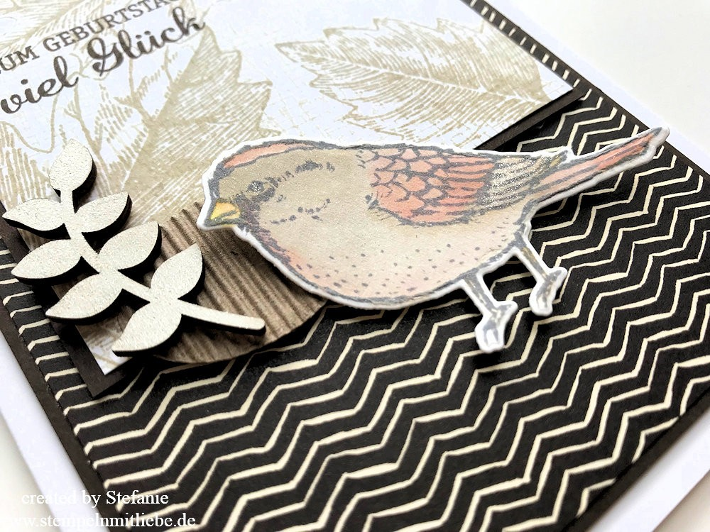 Gloabel Design Project 108 Kaarst Stampin Up 07