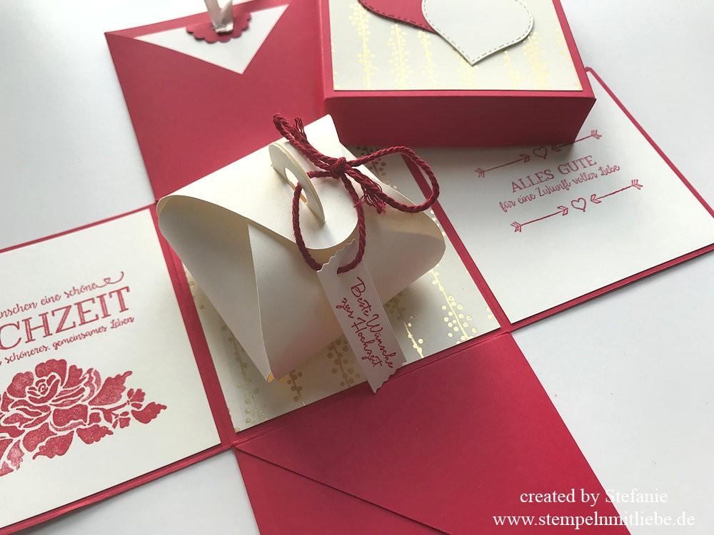 Hochzeitsexplosionsbox in Rot und Gold - Stampin Up - Kaarst_stempelnmitliebe (1)