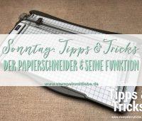 Papierschneider-Stampin Up- Kaarst_stempelnmitliebe Bild