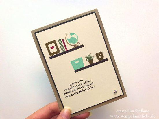 Stempelset Bookcase Builder Kaarst 01