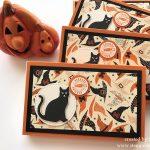 Toffiffee – Verpackung – Halloween -Kaarst – Stampin Up_stempelnmitliebe (1)