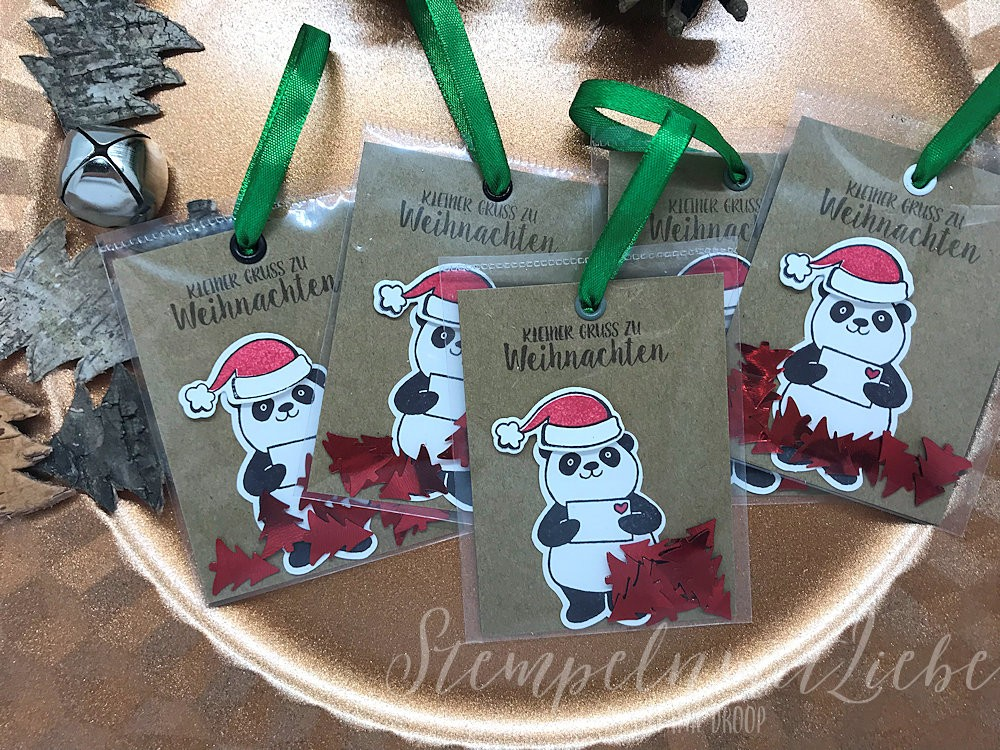 Lesezeichen Panda Weihnachten - Stampin Up - Kaarst - StempelnmitLiebe (2)