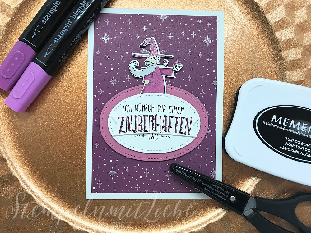 Zauberhafter Tag in Zarte Pflaume - Stampin Up - Kaarst - StempelnmitLiebe (1)