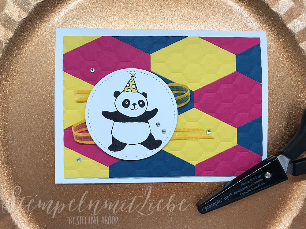 Global Design Project 125 - Stampin Up - Kaarst - StempelnmitLiebe (1)