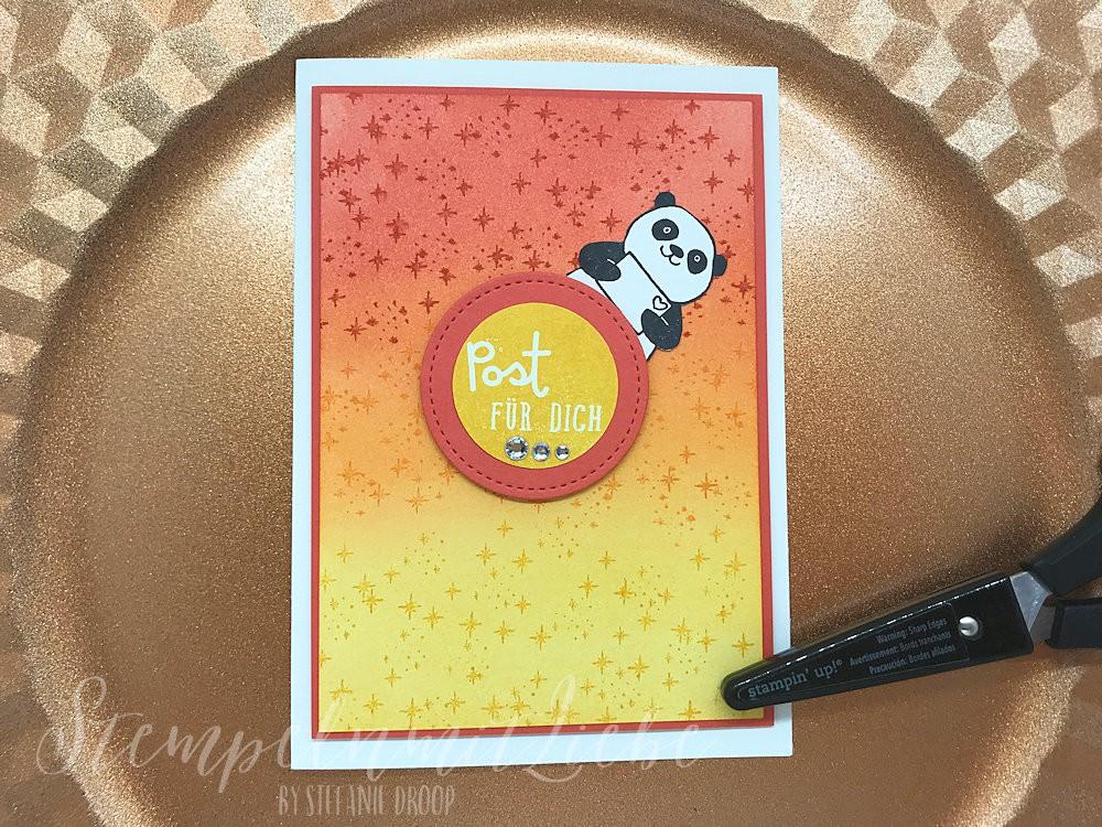 Post für dich Panda - Stampin Up - Kaarst - StempelnmitLiebe (1)