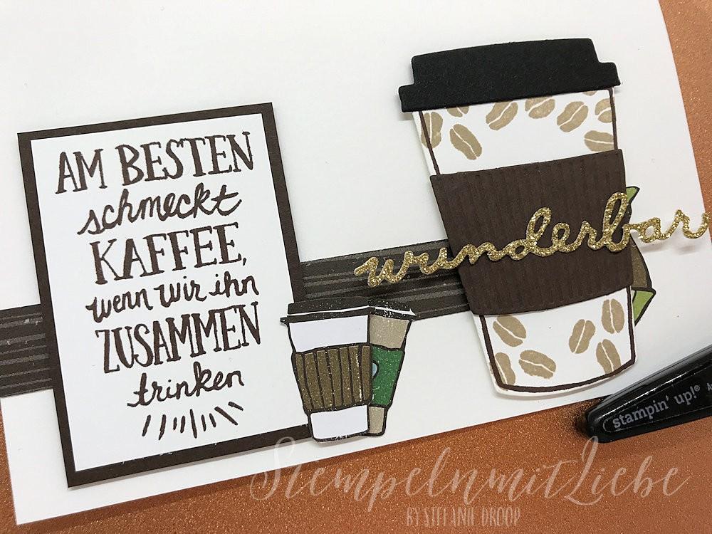 Wunderbare Kaffeepause - Stampin Up - Kaarst - StempelnmitLiebe (1)