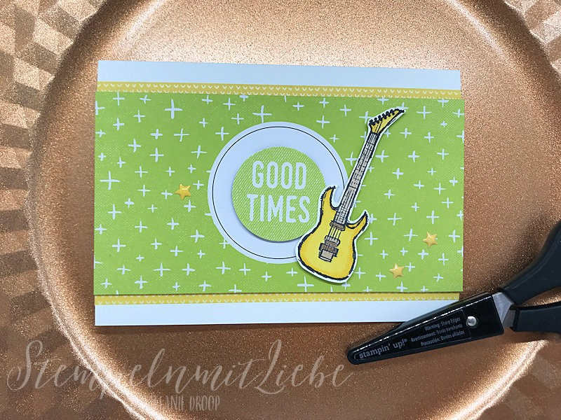 Good Times - Echt Cool Sale-a-Bration - Stampin Up - StempelnmitLiebe (1)