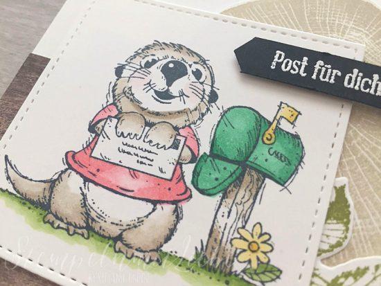 Süße Post für dich - Stampin Up - StempelnmitLiebe (2)