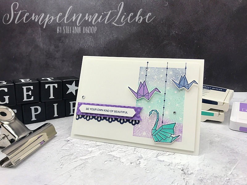Beautiful Artfully Folded - Stampin Up - StempelnmitLiebe (1)