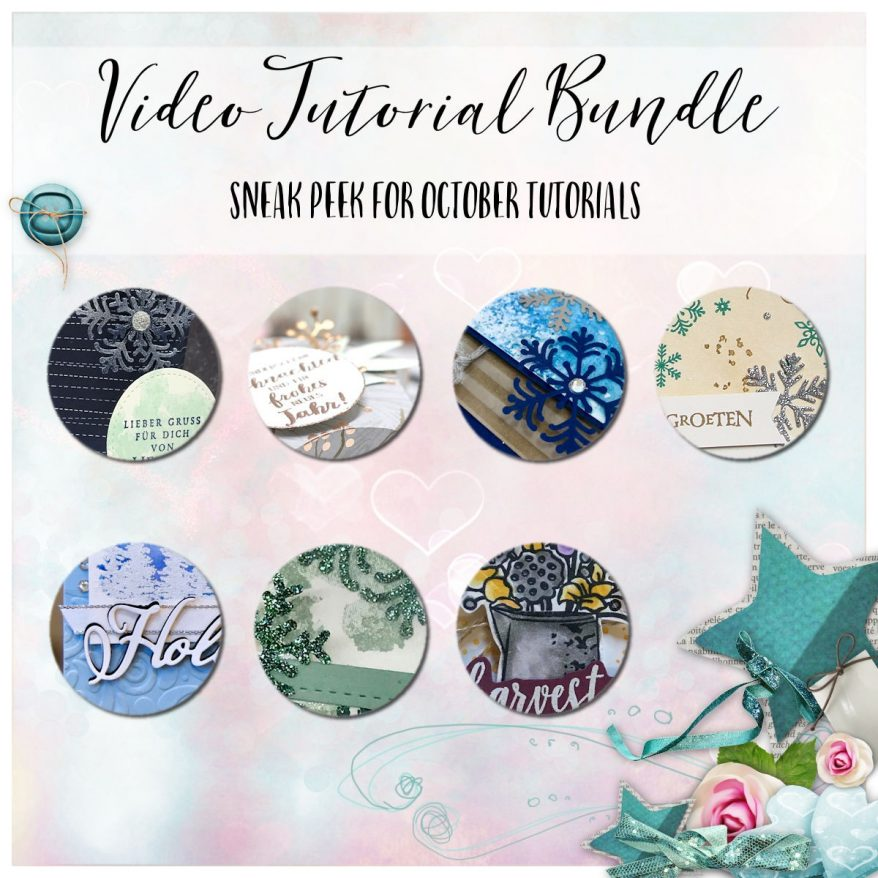 Video Tutorial Bundle