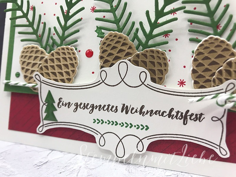 Global Design Project 158 - Stampin Up - StempelnmitLiebe (1)
