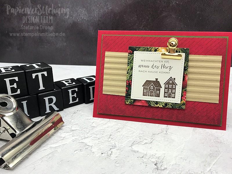 PapierverSUchung Thema Weihnachten - StempelnmitLiebe (1)