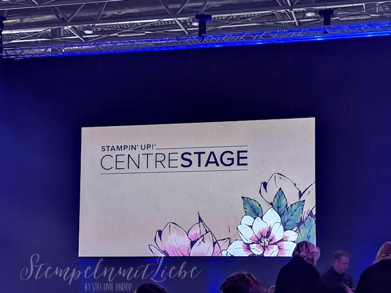 OnStage 2019 in Düsseldorf