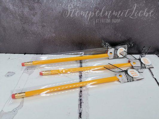 Bleistift Goodies