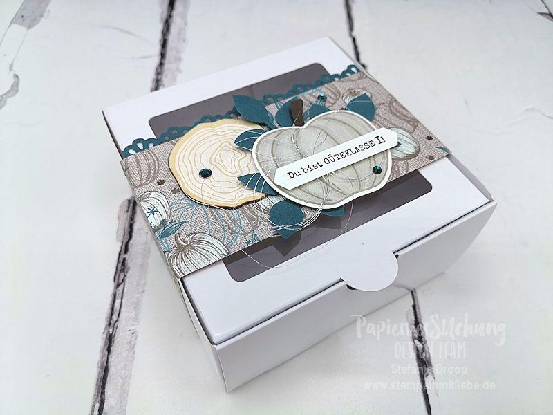 PapierverSUchung Design Team Herbst 2019
