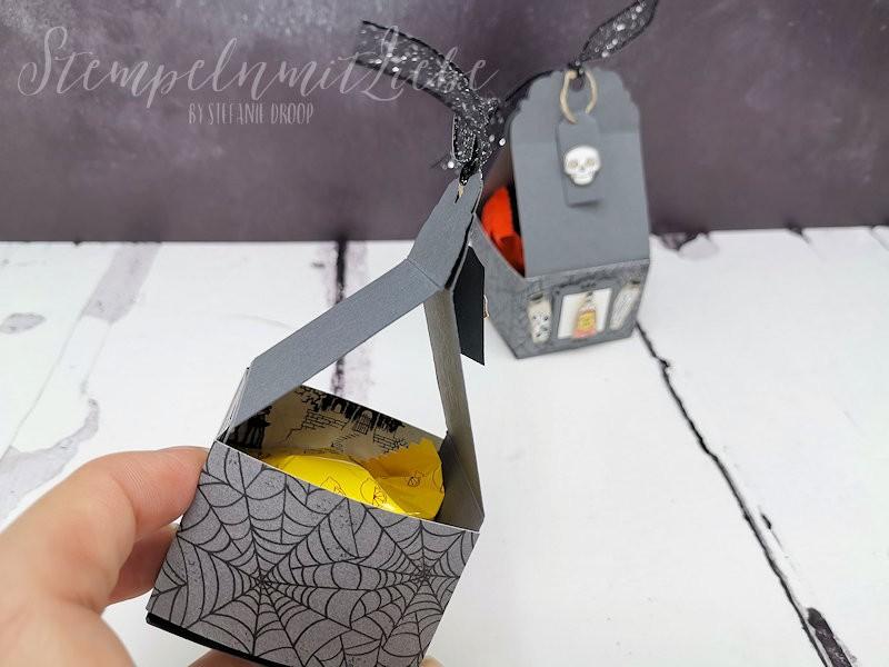 Halloween Verpackung