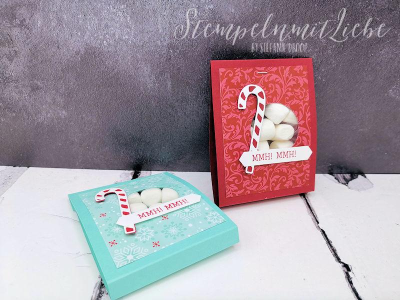 Marshmallow Verpackung