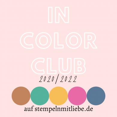 In Color Club 2020-2022
