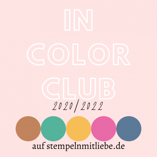 In Color Club 2020-2022