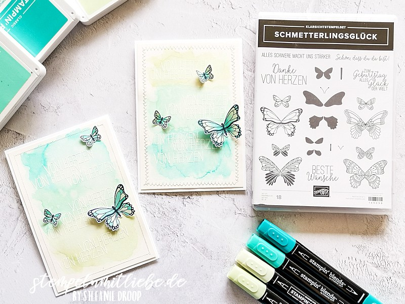 Schmetterlingsglück 1: Remember Me