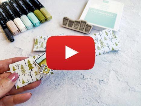 Video: Verpackung für Kaffee mit Press On