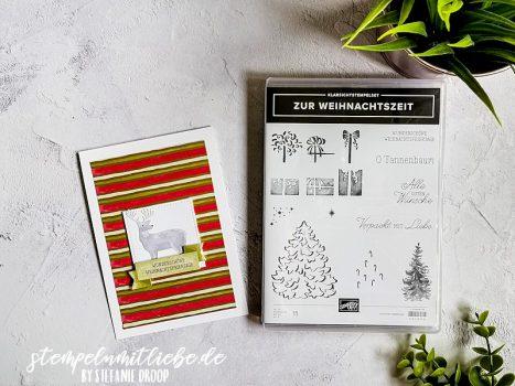Wunderschöne Weihnachtsfeiertage