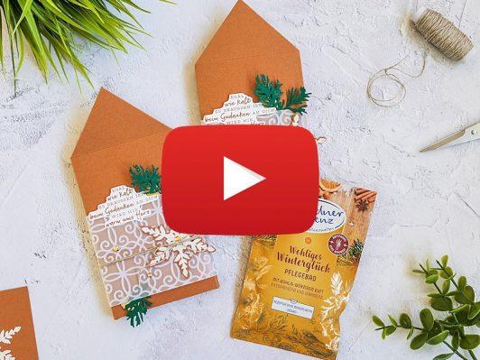 Video: Verpackung Pflegebad in Hausbox