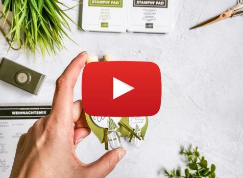 Video: Geschenkverpackung für Geldgeschenk