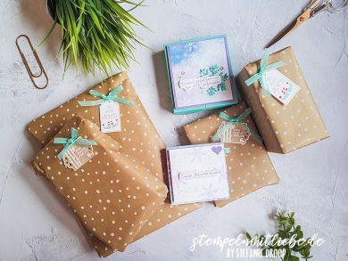 Wichtelgeschenk zu Weihnachten