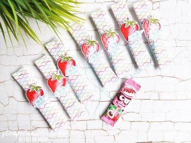 Süsse Grüsse mit Beerenstark
