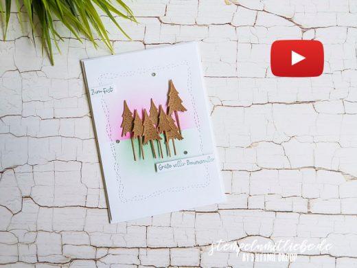 Video: Grüße voller Baumzauber