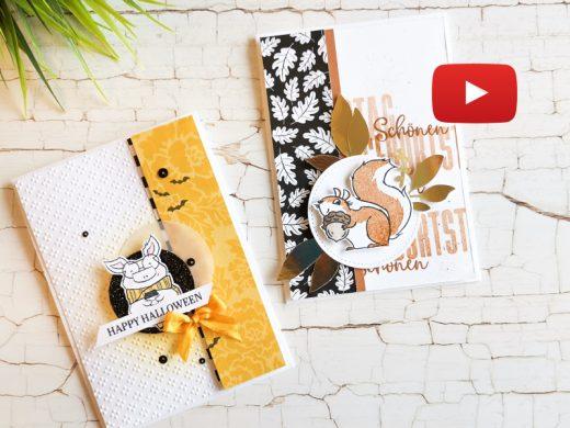 Video: Geburtstagslivestream Basteln